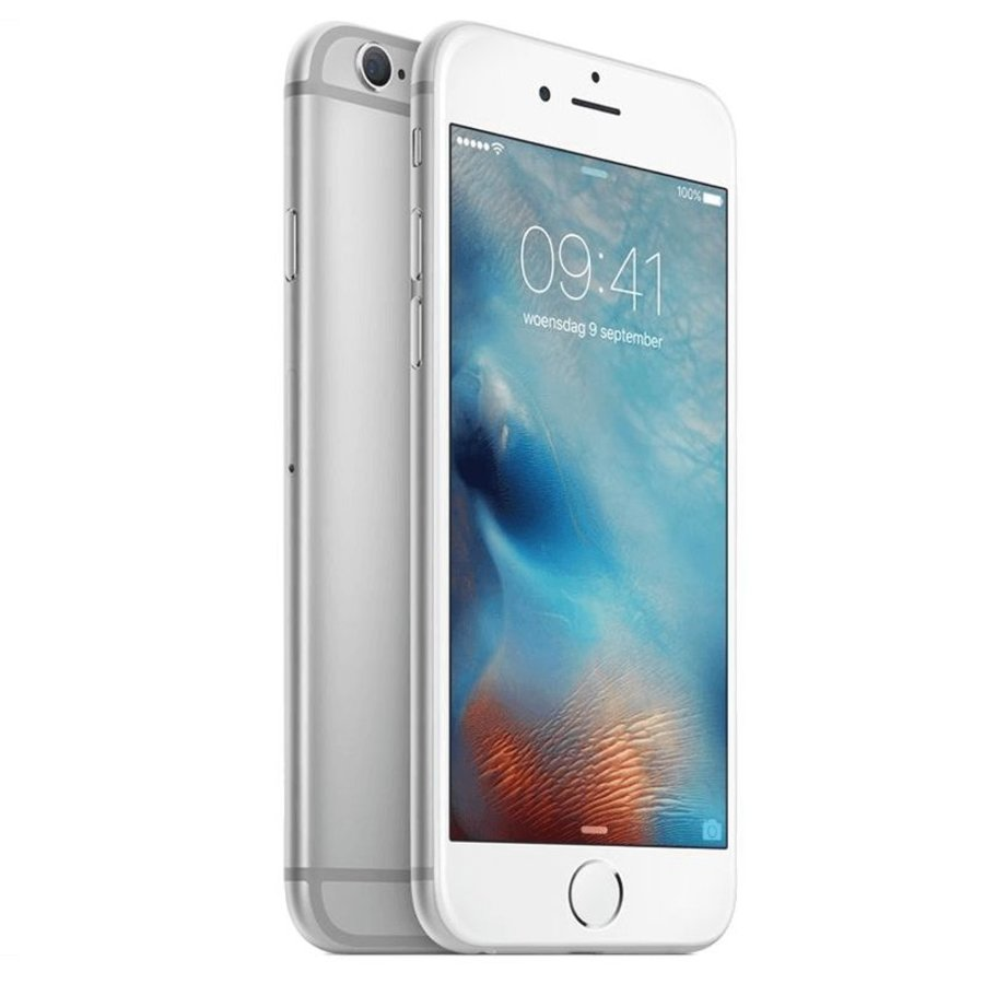 iPhone 6s 64GB-Silver