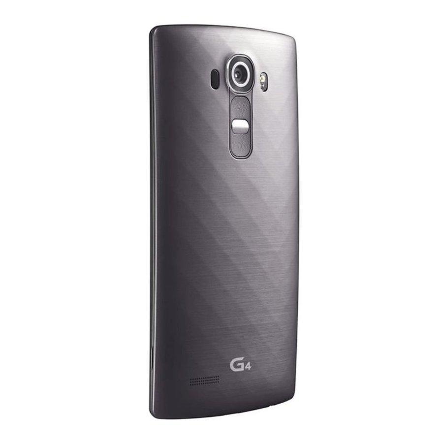 LG G4-Black