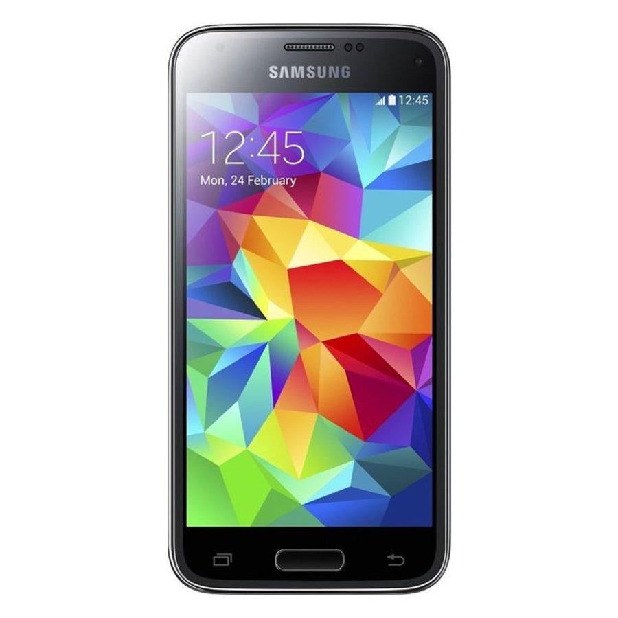 Samsung Galaxy S5 Mini-Black-1