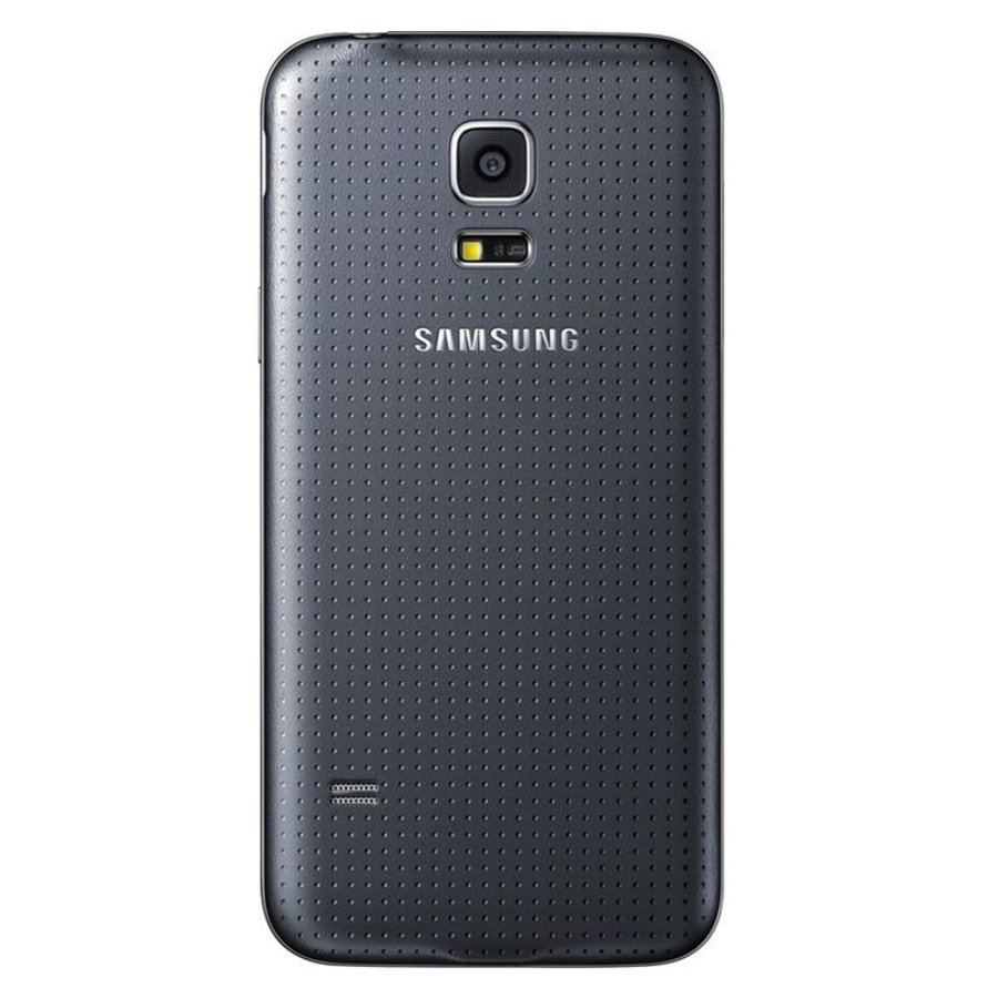 Samsung Galaxy S5 Mini-Black-2
