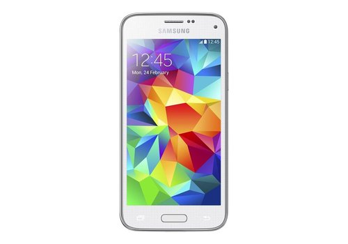 Samsung Galaxy S5 mini-White