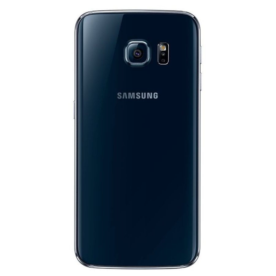 Samsung Galaxy S6 Edge-Black
