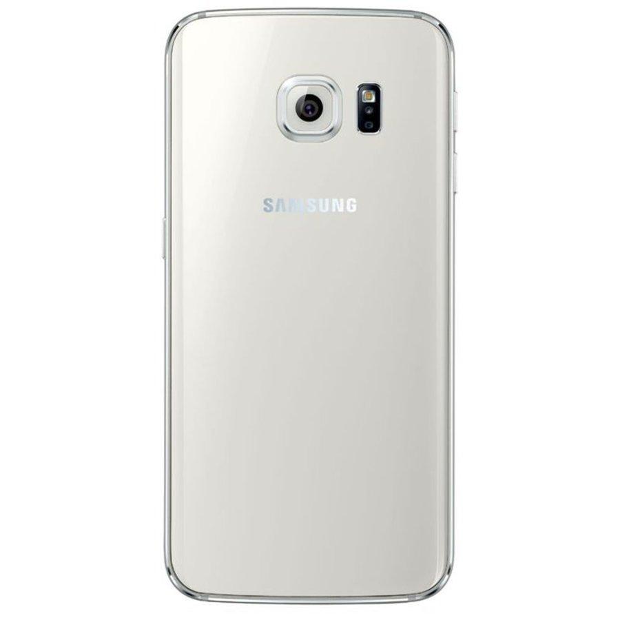 Samsung Galaxy S6 Edge-White-2