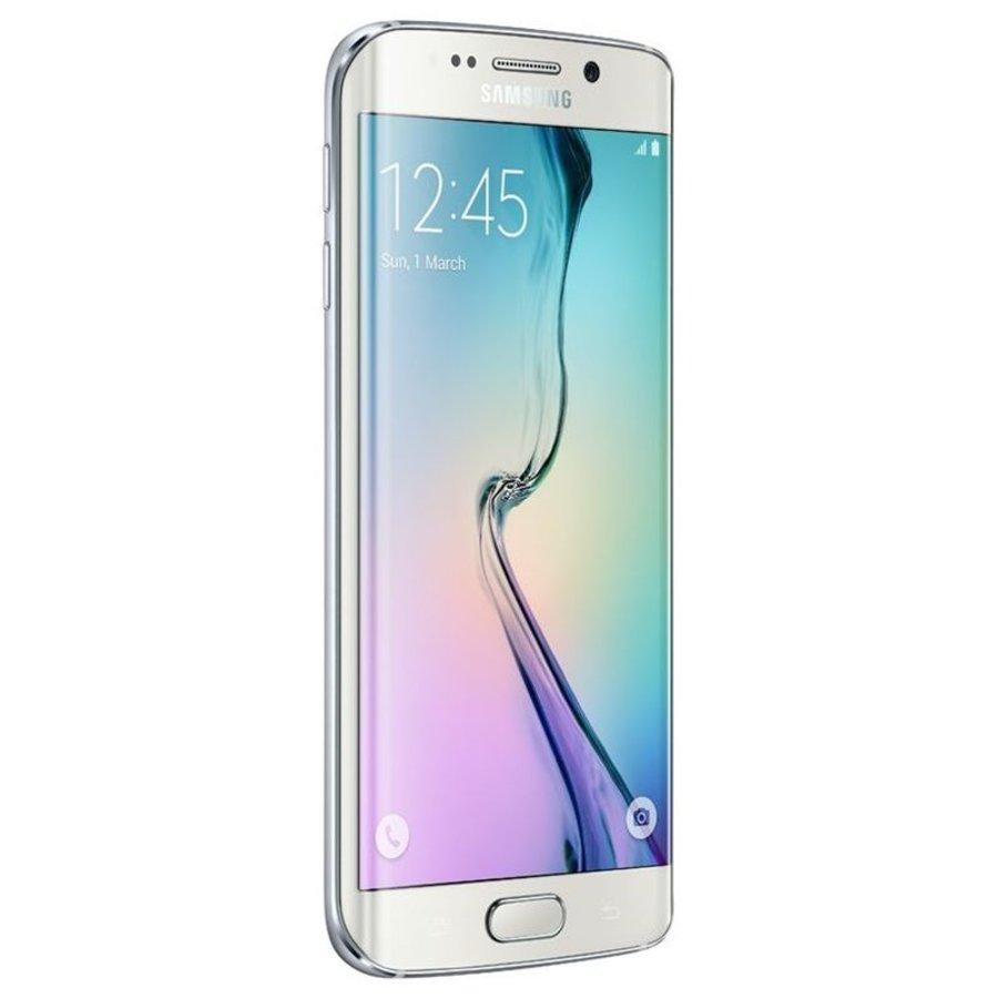 Samsung Galaxy S6 Edge-White