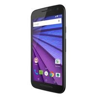 Motorola Moto G 4G (2015)-Black