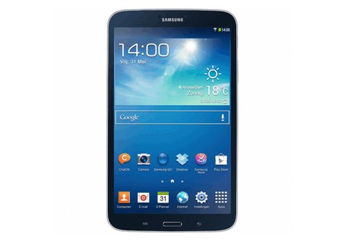 Samsung Galaxy Tab 3 8.0-Black