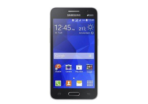 Samsung Galaxy Core 2-Black