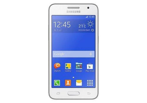 Samsung Galaxy Core 2-White