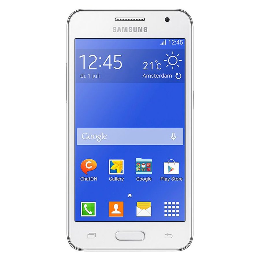 Samsung Galaxy Core 2-White