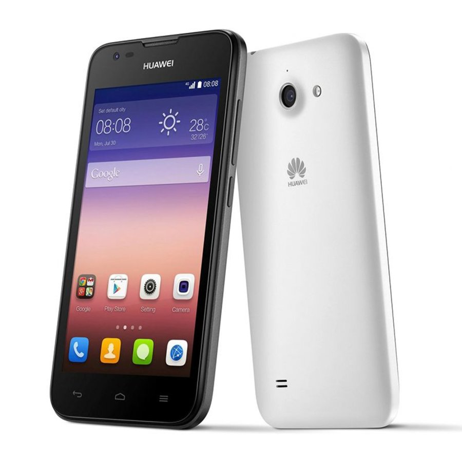 Huawei Ascend Y550-White