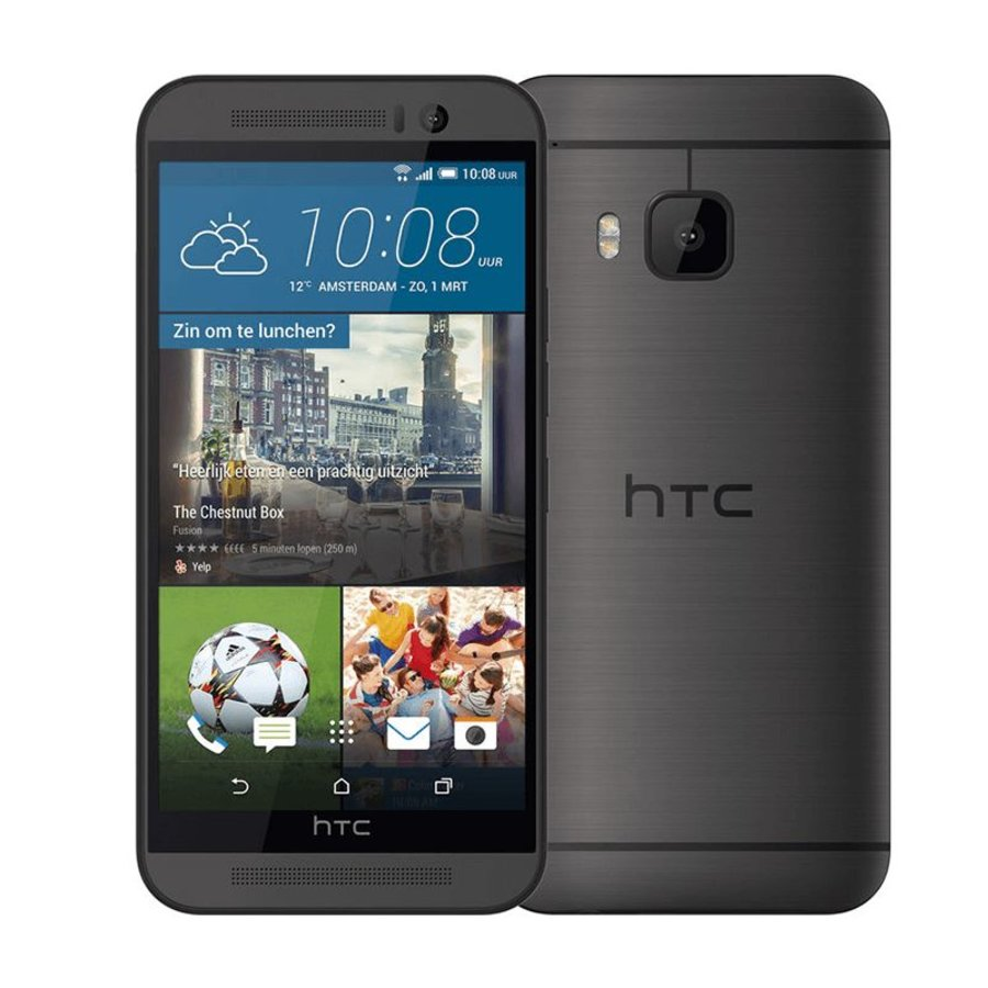 HTC One M9-Black