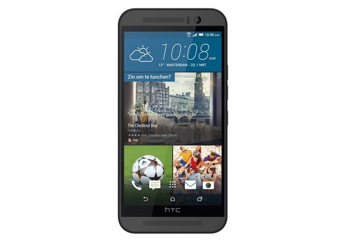 HTC One M9-Black
