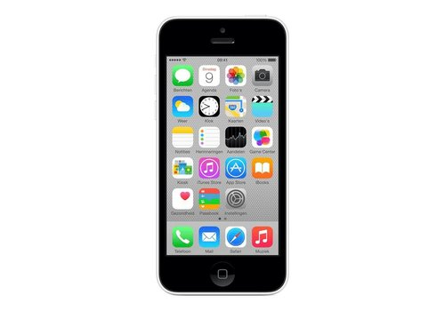 iPhone 5C 8GB roze