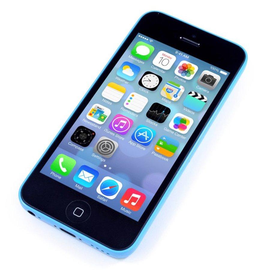 Apple iPhone 5C 8GB blauw