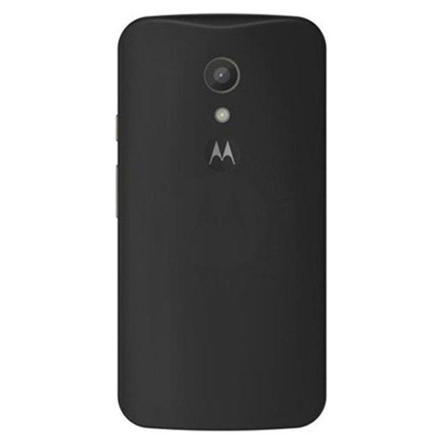 Motorola New Moto G 4G ZWART