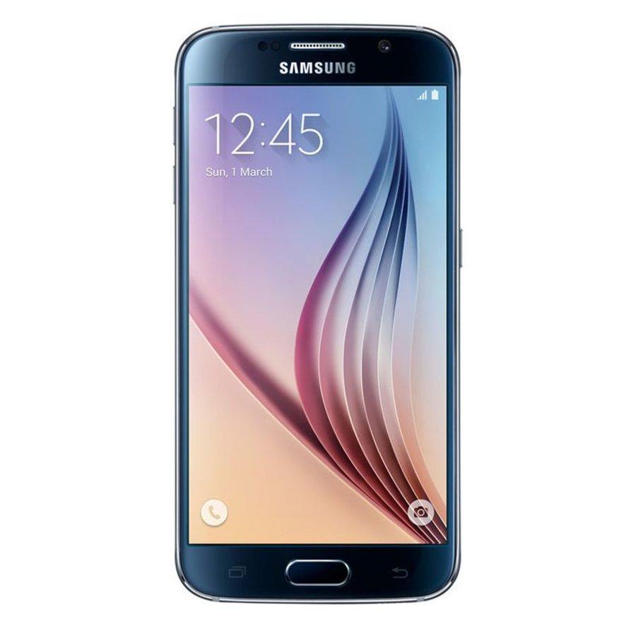 Samsung Galaxy S6 32GB G920F ZWART