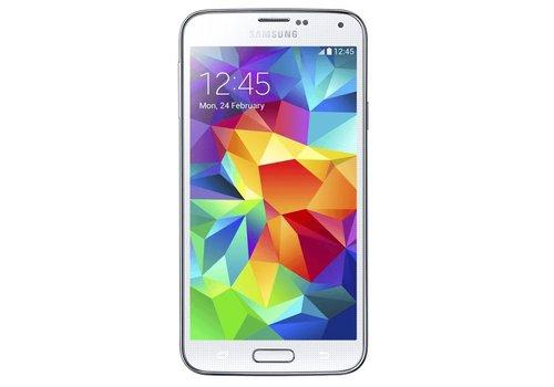 Galaxy S5 -White