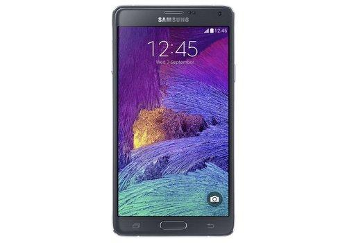 Samsung Note 4-Black