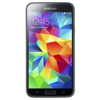 Samsung Galaxy G-900 S5-Black