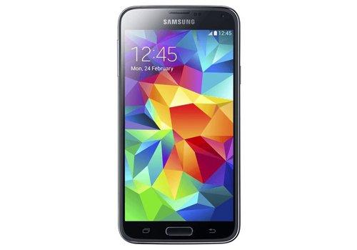 Samsung Galaxy G-900 S5-Black