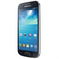 Samsung I-9195 Galaxy S4 mini-Black