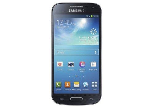 Samsung I-9195 Galaxy S4 mini-Black