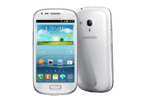 Samsung i-8190 galaxy s3 mini-White