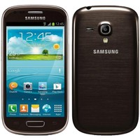 Samsung i-8190 galaxy s3 mini-Black