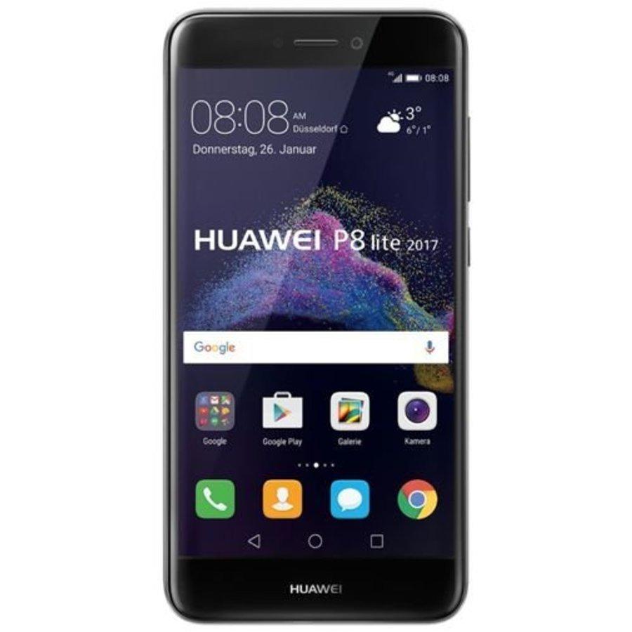 Huawei P8 Lite Black 2017