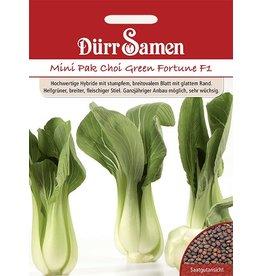 Dürr Samen Asia-Salat  Green Fortune F1