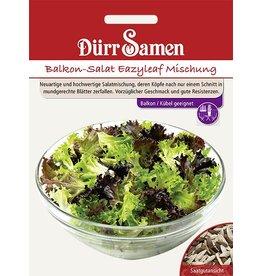 Dürr Samen Balkon-Salat  Eazyleaf Mischung