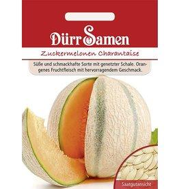 Dürr Samen Zuckermelone  Charantaise