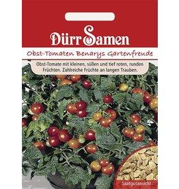 Dürr Samen Tomaten Benarys Gartenfreude