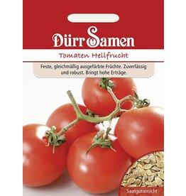Dürr Samen Tomaten  Hellfrucht