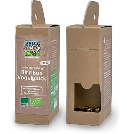Aries BIO-Bird Box Vogelglück