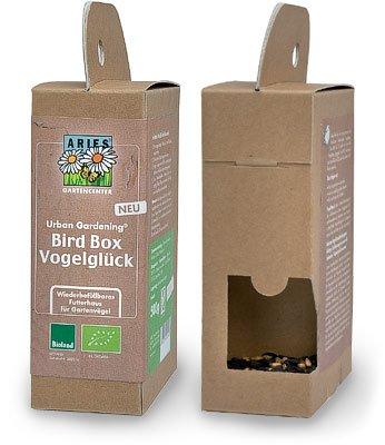 Aries BIO-Bird Box Vogelglück