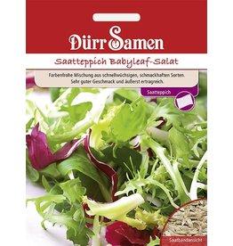 Dürr Samen Saatteppich  Babyleaf-Salat