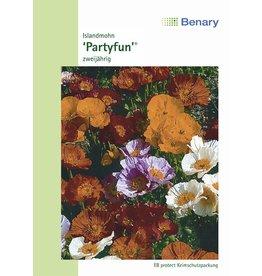 Benary Islandmohn Partyfun®, einjährig
