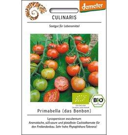 Culinaris BIO-Cocktailtomate Primabella