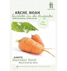 Arche Noah BIO-Karotte Duwicker Streit