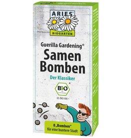 Aries BIO-Samenbomben