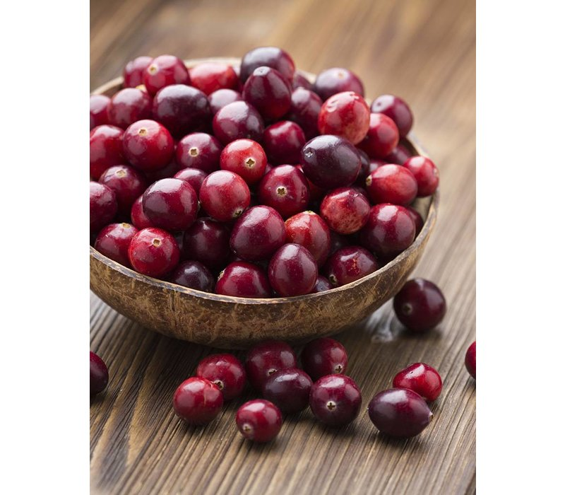 Handzeep Patchouli & Cranberry