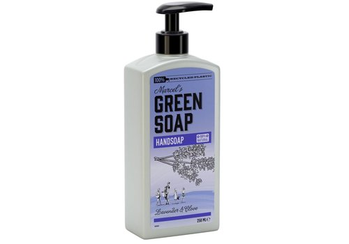 Hand Soap Lavender & Cloves (250 ml)