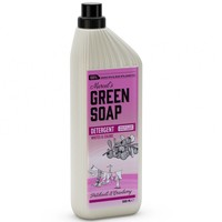 Waschmittel Patschuli & Cranberry - Marcel's Green Soap