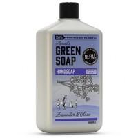 Hand Soap refill Lavender & Cloves (1000 ml)