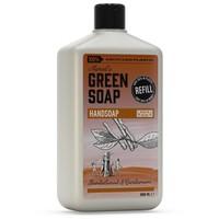 Hand Soap refill Sandalwood & Cardamom (1000 ml)
