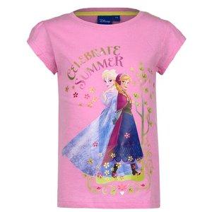 Frozen Disney Anna en Elsa Celebrate Summer