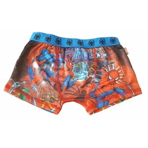Spiderman Marvel Onderbroek - blauw