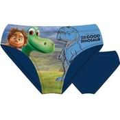 The good Dinosaur Disney Zwembroek blauw TGD