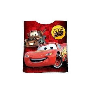 Cars Disney Handdoek cape jongens
